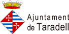 Imagotip Ajuntament de Taradell