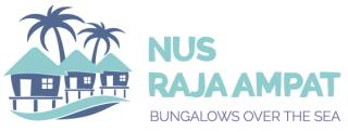 nus rajaampat bungalows
