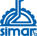 Imagotip Simar