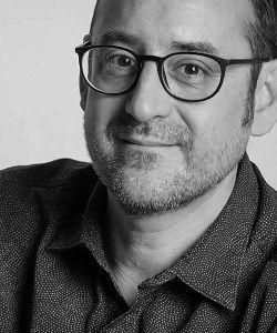 Aladetres / Enric Vidal